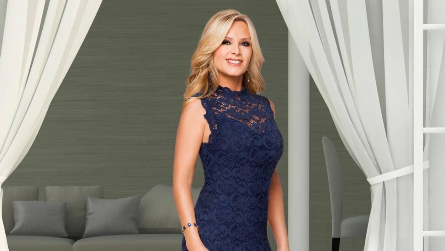 Tamra Judge calls Real Housewives co-stars homophobic