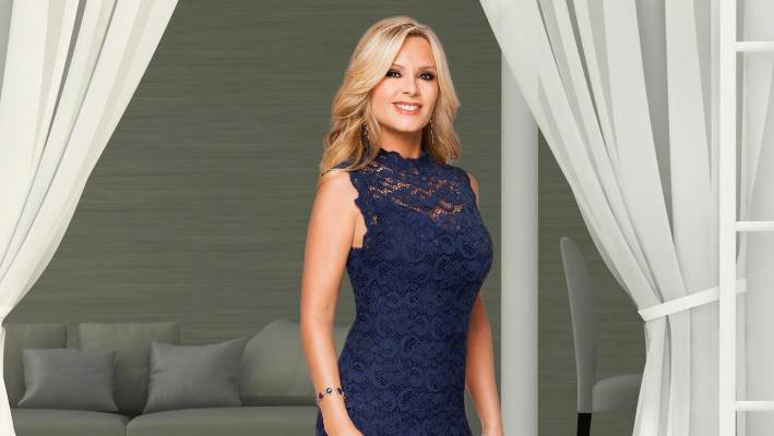 21cabf6efe Real Housewives of Orange County star Tamra Judge shares her style ...
