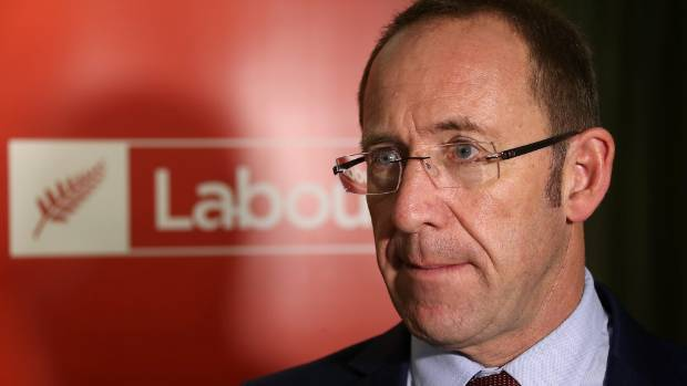 Labour Party leader Andrew Little has raised concerns about the sales, saying buyers are likely to include banks, ...