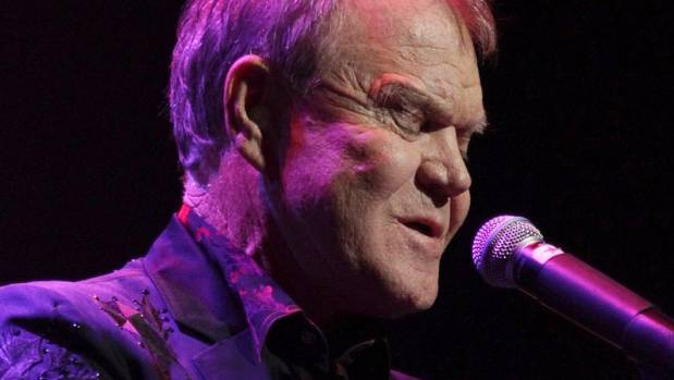 Glen Campbell Laid to Rest