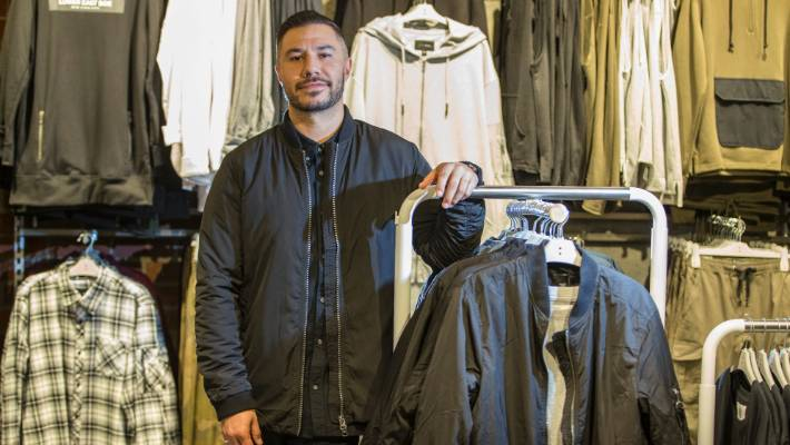 0087023708e2 Cotton On buys NZ shopping centre and rolls out Kiwi-designed fashion label