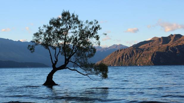 The Most Photographed Places In New Zealand Stuffconz - This couple photograph new zealands most breathtaking locations