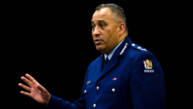 Police Deputy Commissioner Viv Rickard says the transformation of CYF will be more far-reaching than changes to just one ...