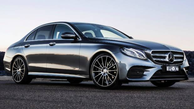 New mercedes benz e class offers a classy and safe drive for Mercedes benz e class deals