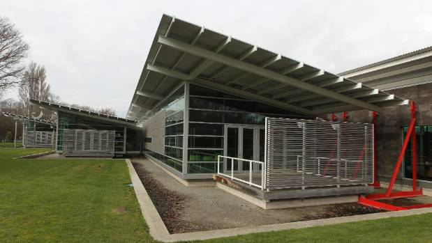 christchurch s south library will cost more to fix than it did to