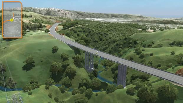 The $850 million Transmission Gully motorway, due for completion in 2020, will contribute to the growing number of ...