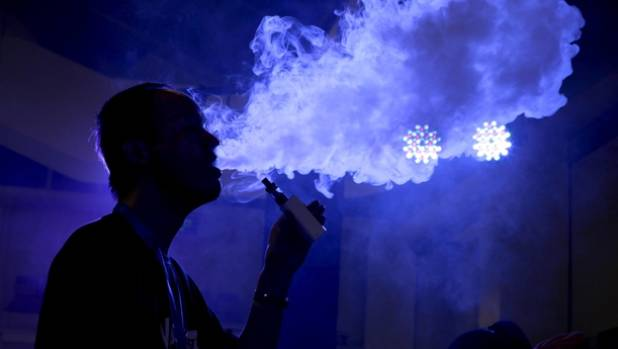 There are still mixed signals from health authorities on vaping and a lack of robust, long-term research around a ...
