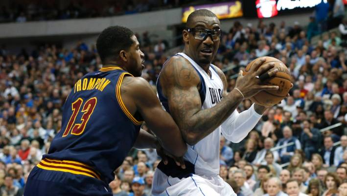 432fdb70387 Amare Stoudemire played for four NBA teams including the New York Knicks,  Phoenix Suns,