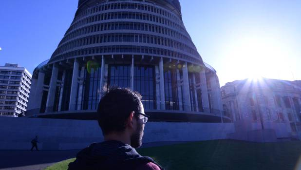 Escaping A War Zone To The Safety Of New Zealand Stuff Co Nz