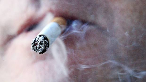 Philip Morris International Decides to Quit Smoking