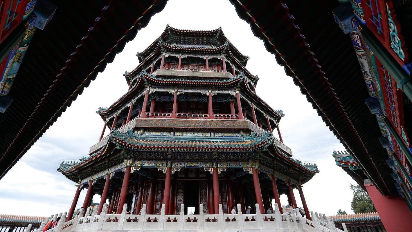 How to see Beijing in three days