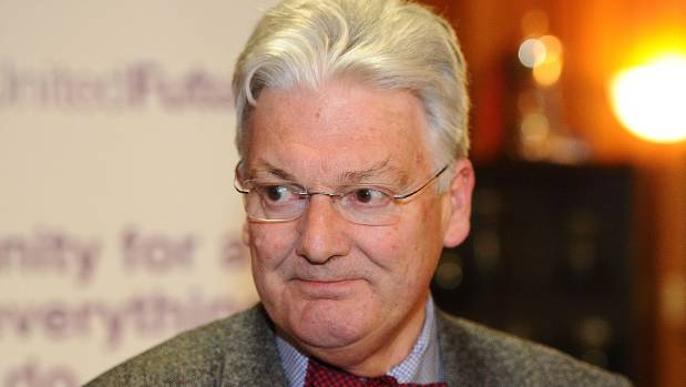 Internal Affairs Minister Peter Dunne says the members' bills process is flawed.
