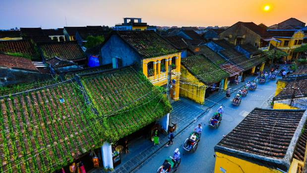 Lonely Planet: Vietnam a place to overload the senses