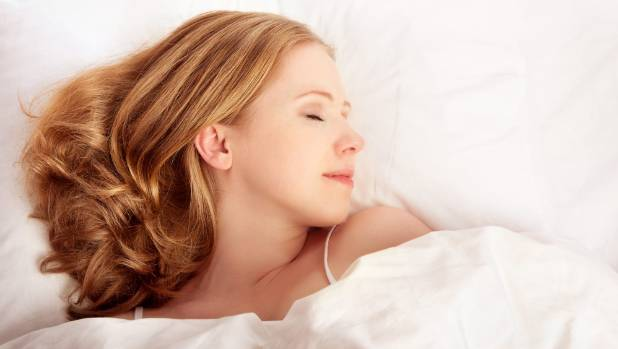 The health benefits of sleeping naked