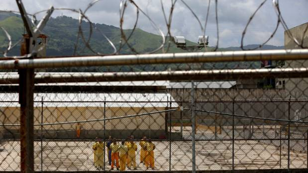 Seven people are dead and many more injured after an explosion at a Venezuelan prison.
