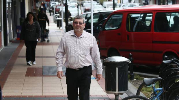 Waikato District mayor Allan Sanson says Huntly could be the employment solution for the district's growing population.