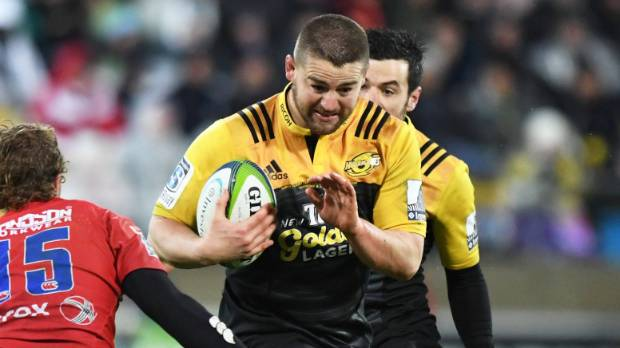 The tender ribs of Hurricanes and All Blacks hooker Dane Coles won't be risked against Australia.