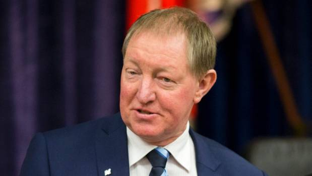 Environment Minister Nick Smith has faced a number of road bumps in his attempts to reform the Resource Management Act.