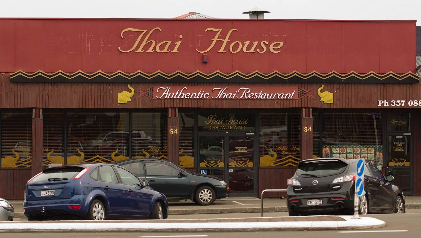 Thai House Restaurant Owner Hopes Closure Will Be