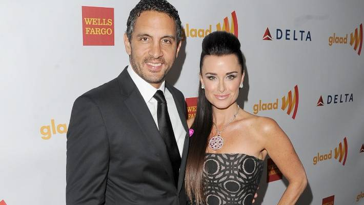 Real Housewife Of Beverly Hills Kyle Richards On How Shes Survived
