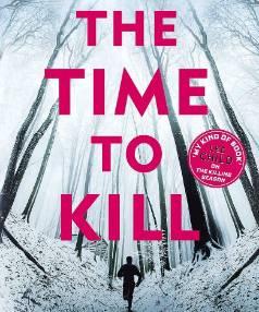 The Time to Kill, Mason Cross