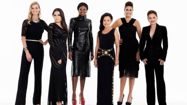 Buckle your seat belts, The Real Housewives Of Auckland starts on Monday.