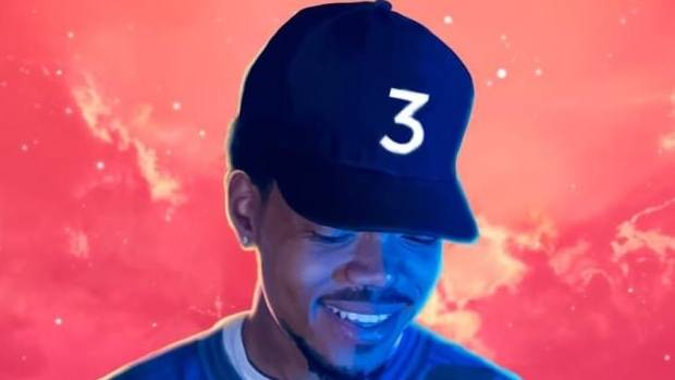 American artist Chance the Rapper makes his RnV debut this year.