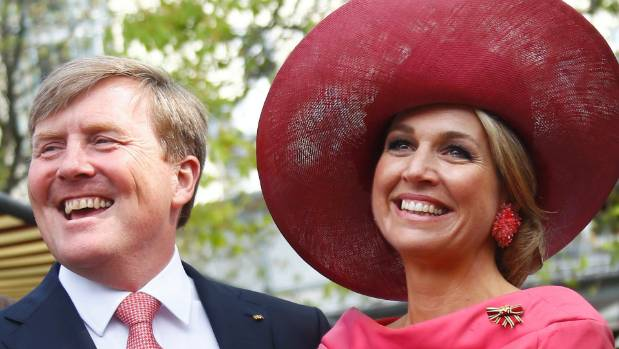 King Willem Alexander and Queen Maxima married in February 2002 and have three daughters, princesses Catharina-Amalia, ...