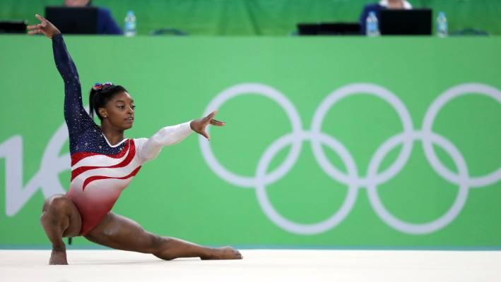 Rio Olympics 2016 Adoption Backflips And Pizza The