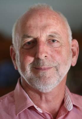 Gary Hildyard, council candidate