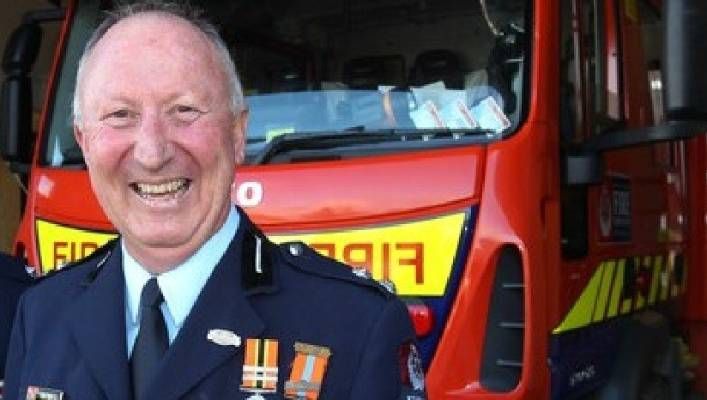 Body of former Haumoana fire chief Bill Tims heads back home