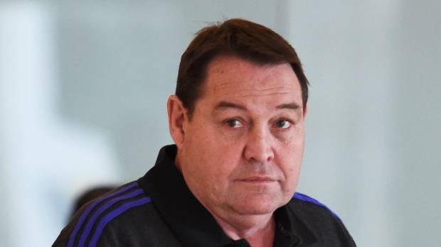 All Blacks coach Steve Hansen was honest about Australia again on Thursday.
