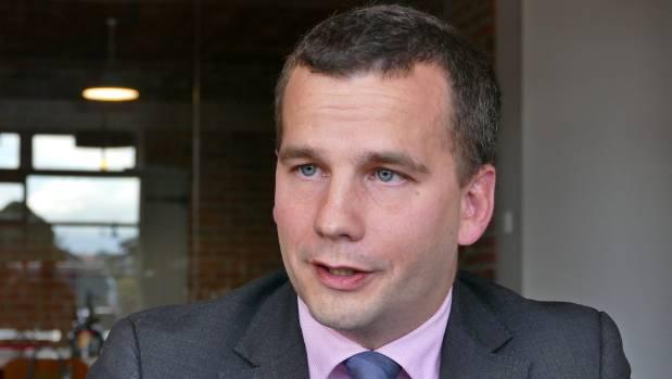 ACT leader David Seymour wants mandatory jail terms for third-time burglars.