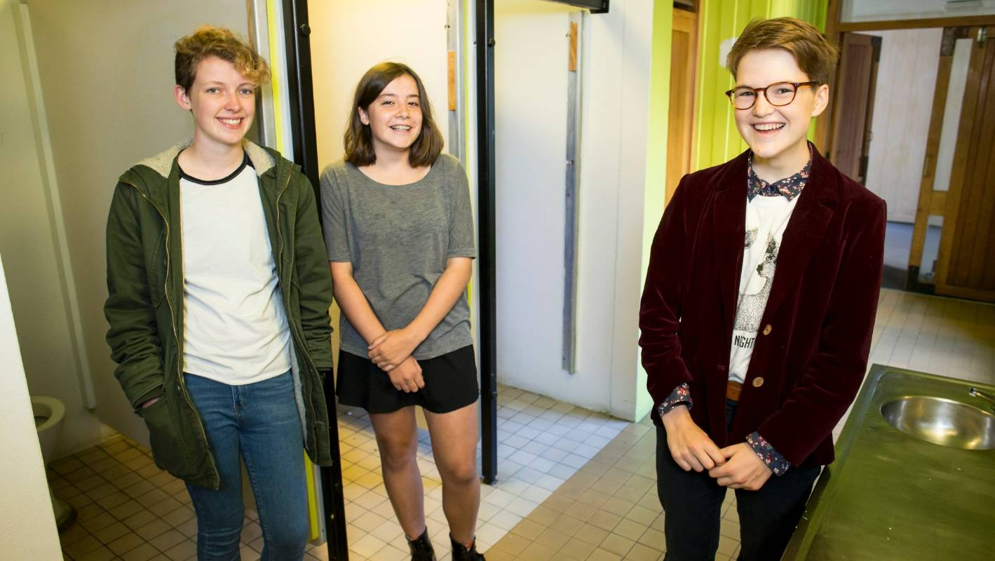 Wave Of Transgender Young People Will Swamp Treatment