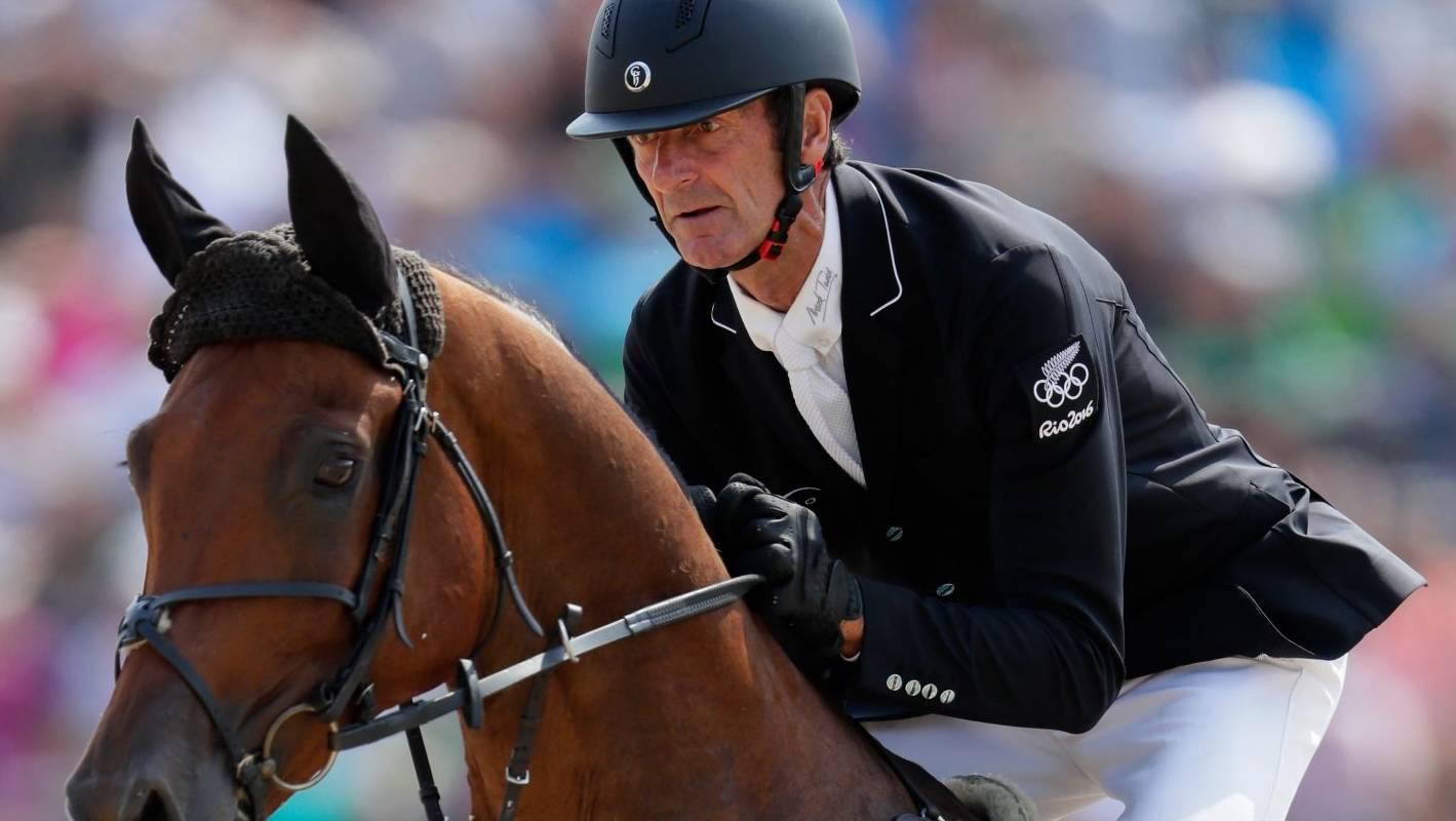 Sir Mark Todd Eyes Ninth Olympics At Tokyo 2020 Stuff Co Nz