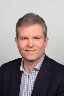 Brian Dawson, council candidate