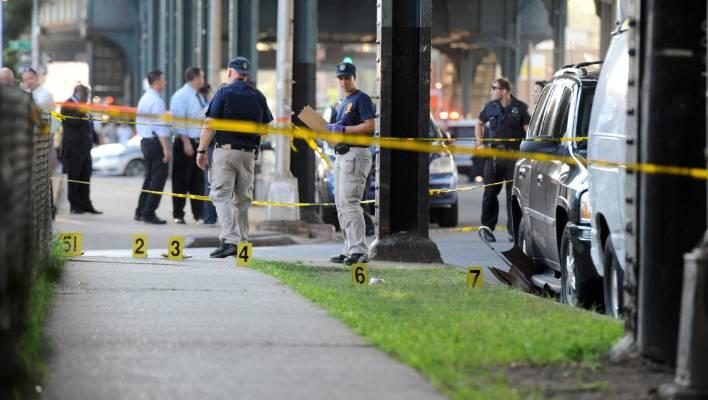 Brooklyn man is arrested in fatal shootings of imam, aide | Stuff co nz