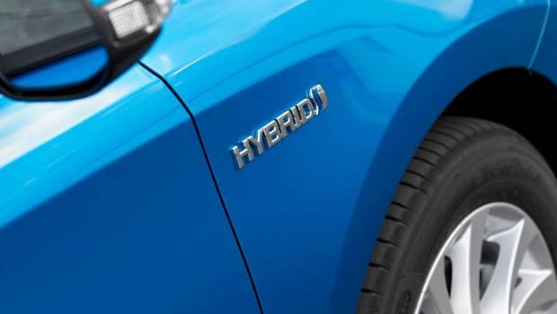 The Toyota Corolla hybrid is a model of consistency   Stuff co nz