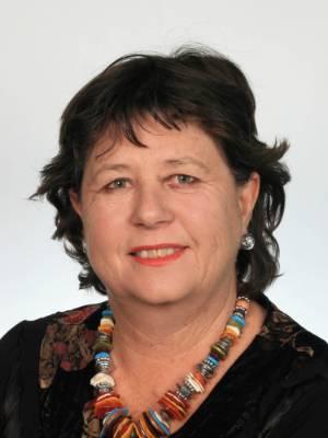 Cynthia Brooks, council candidate