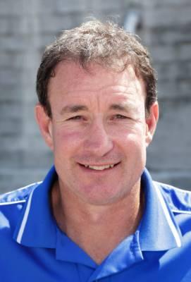 Michael Fitzpatrick, council candidate