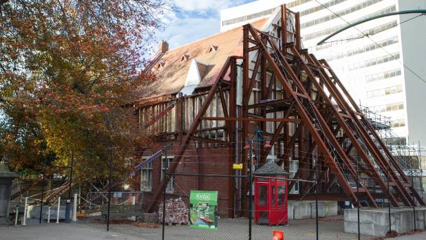 christchurch city council looks at more cost effective ways to