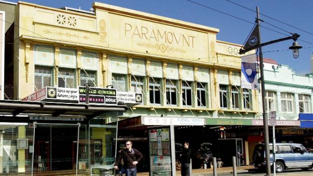 The Paramount will close at the end of September.