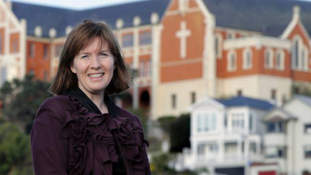 Wellington city councillor Iona Pannett says, if a new reservoir is built in Wellington, the hospital will be allowed ...