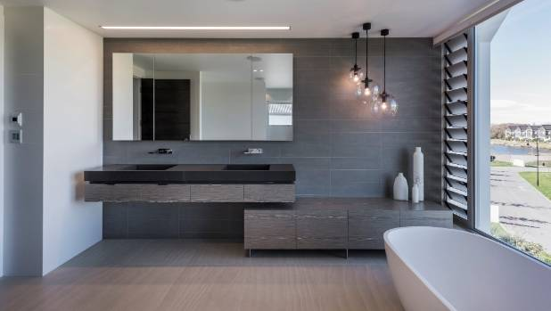 Pick of the crop nkba announces best kitchen and bathroom for Bathroom ideas new zealand