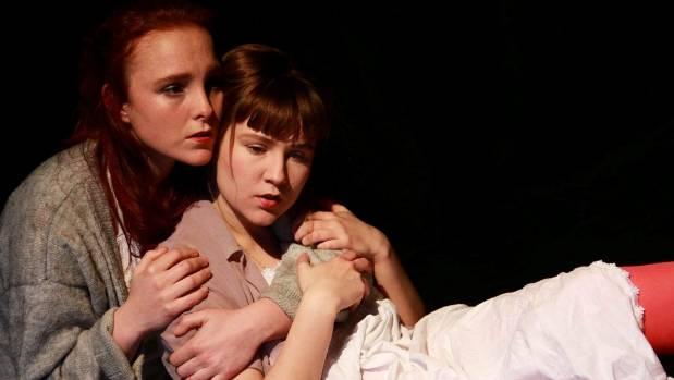 Putting the 'well' in Wellington - new theatre show helps