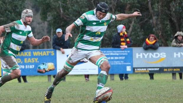 Central Maori rugby tournament coming to Masterton in March
