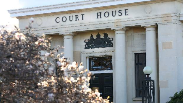 New figures from the Ministry of Justice show that the Blenheim District Court had the highest rates of permanent name ...