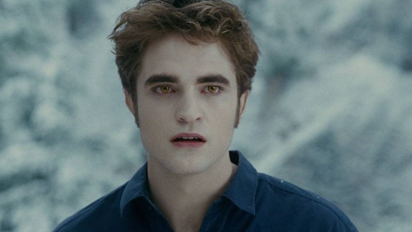 Rob Pattinson was 'wasted' for most of the Twilight press rounds