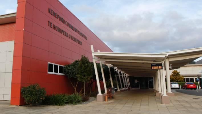 Locals Slam Proposed Nightly Closure Of Kenepuru After Hours Medical