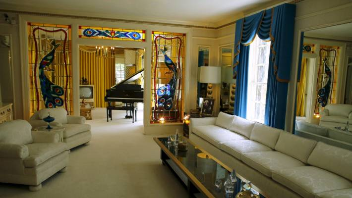 819831b32e1225 Guest House at Graceland set to open to Elvis fans in October ...